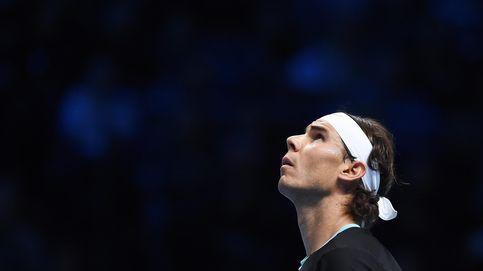 Djokovic frena la ilusión de Nadal y le muestra que todavía no está a su altura