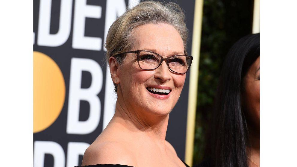 Meryl Streep propone a Oprah Winfrey como presidenta de Estados Unidos