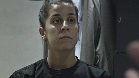La serie documental de Carolina Marín, la mejor jugadora de bádminton