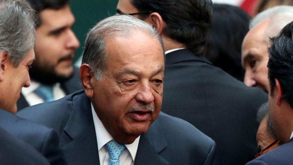 El mexicano Carlos Slim vuelve a Prisa con más del 4% del capital
