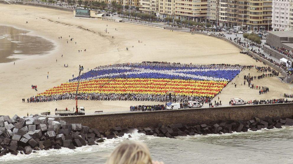 El Gobierno acude a la Justicia para recuperar 200.000€ de ayudas a soberanistas vascos
