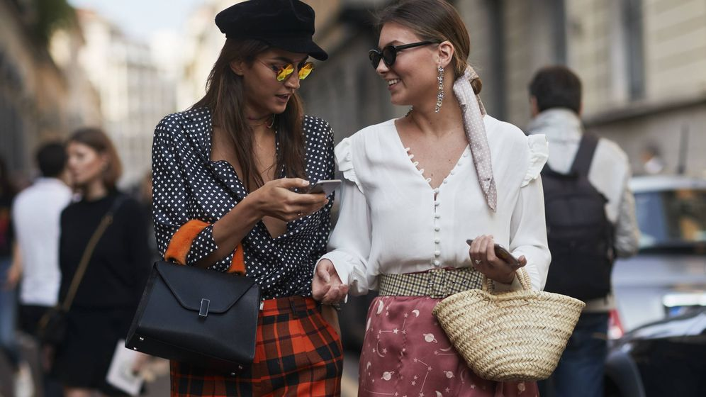 Foto: Los planes más fashion están aquí. (Imaxtree)