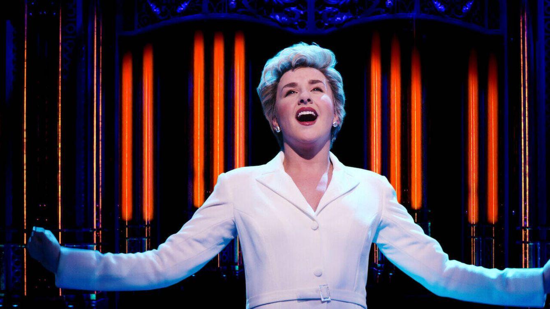 La crítica se ceba con el musical sobre Diana: Es tan malo que hiperventilarás
