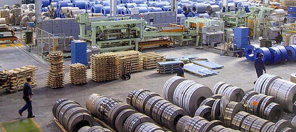 Acerinox desembolsa 56 millones en adquirir acciones durante el 'scrip dividend'