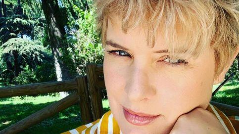 Tania Llasera sufre una queratitis crónica y tendrá que ser operada