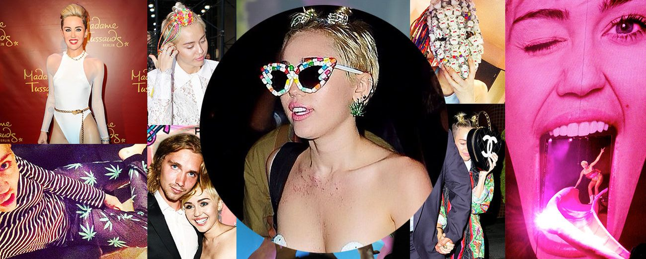 Foto: Algo pasa con Miley Cyrus ¡y sabemos qué es!