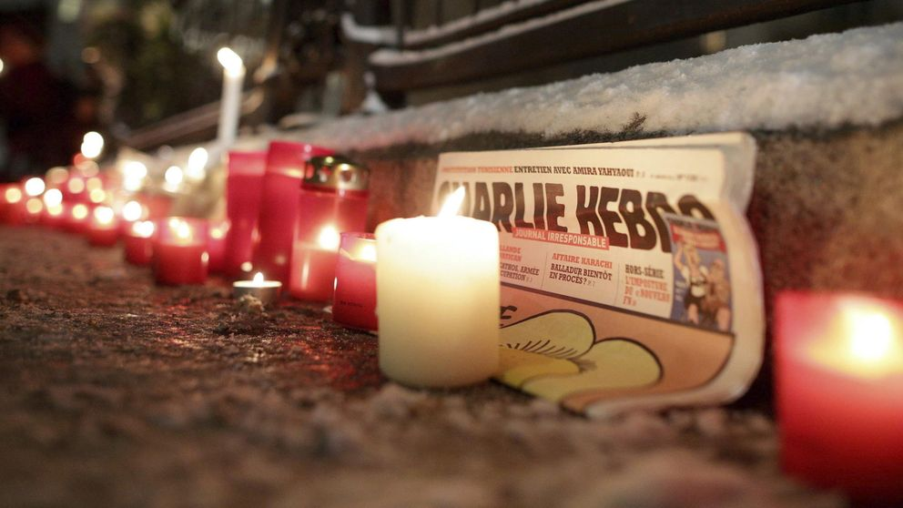 Barbarie en París, en nombre de Dios