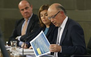 El rescate de Montoro ahorrará 2.000 millones a las autonomías