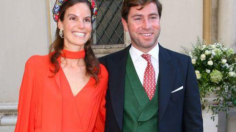 La fecha real del enlace de Marie Astrid de Liechtenstein y su exclusiva lista de bodas