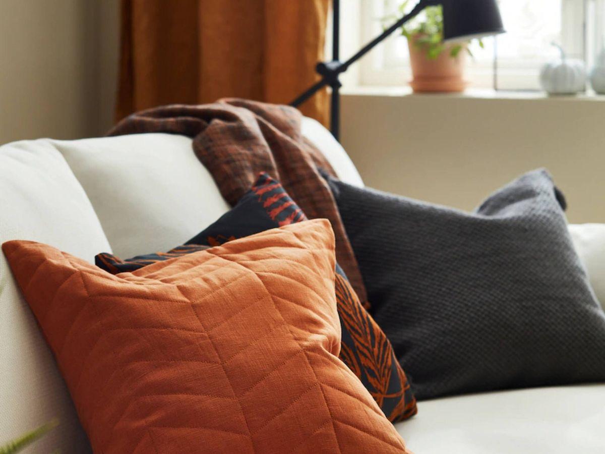 Foto: Novedades deco Zara Home e Ikea por menos de 15 euros. (Cortesía)