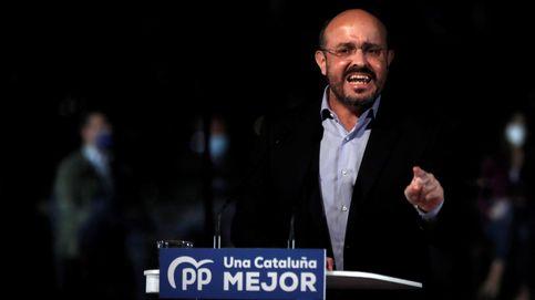 Estos son los cinco puntos esenciales del programa del PPC en las elecciones de Cataluña 2021