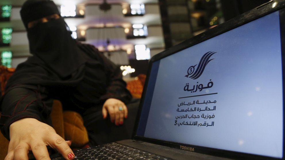 Una gota en el océano: las saudíes votarán mañana por primera vez