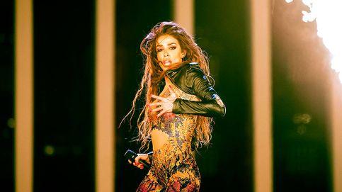 Eurovisión en iTunes: 'Fuego' supera a 'Toy' y 'Lo malo' a 'Tu canción'
