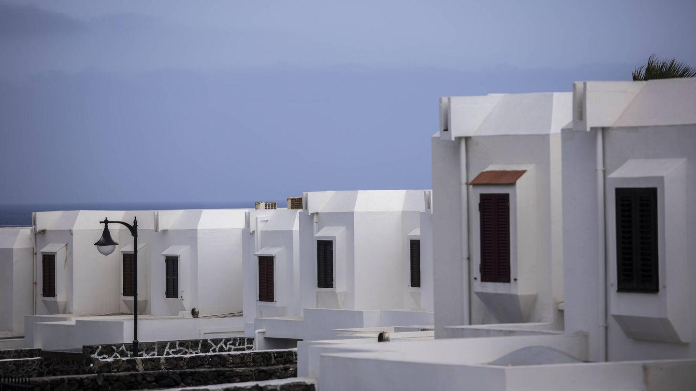 Apartamentos en Los Cancajos. (Alejandro Martínez Vélez)