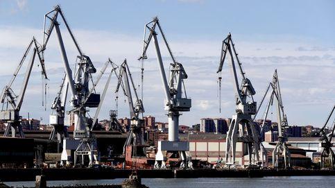 La Naval arrastra en su hundimiento a Bankia, Santander, Sabadell y CaixaBank