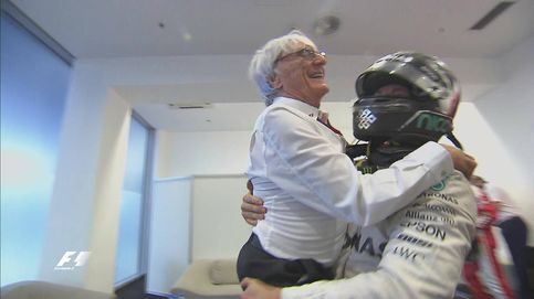 Rosberg, campeón del mundo de F1 pese a la estrategia de Hamilton