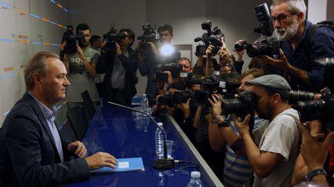 Los tres barones provinciales se disputarán el nuevo PP valenciano