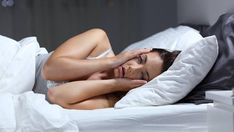 Los trucos más eficaces para dormir mucho mejor por la noche