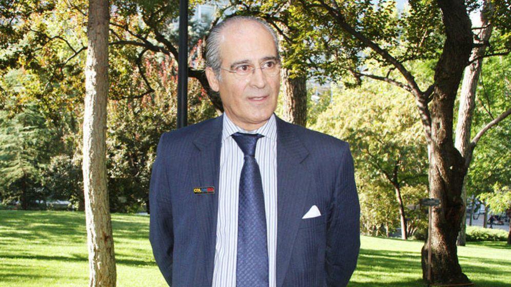 Foto: En su escrito solicita la declaración como investigado del expresidente de Inassa Edmundo Rodríguez Sobrino.
