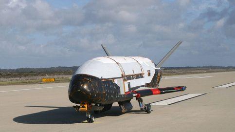 X-37B, esta es la nave más secreta de EEUU