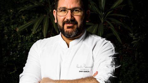 Se cumplen las quinielas: Dani García logra la tercera estrella Michelin