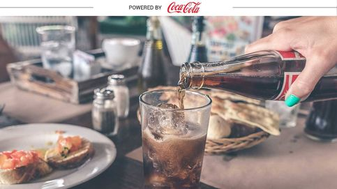 Ecodiseño e innovación: así será en el futuro la botella más icónica de Coca-Cola