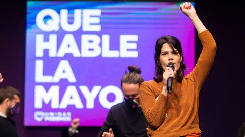 Isa Serra deja su escaño en la Asamblea de Madrid: Paso a una nueva etapa en Podemos