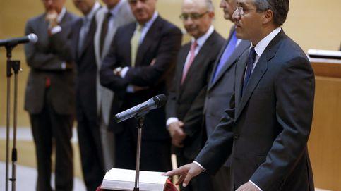 Altamar ficha al exdirector general del Tesoro y al hijo de Rodrigo Echenique