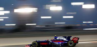 Post de El cabreo más fuerte de Sainz: de ser el más rápido a acabar tirado en la cuneta