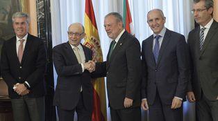 Euskadi nos roba o el nacionalismo inverso