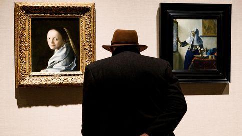 'Maestros holandeses en el Met'