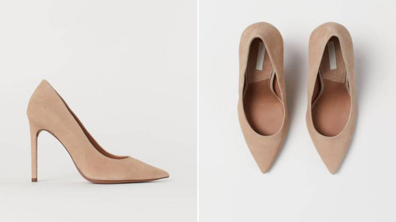 Zapatos. (Cortesía)