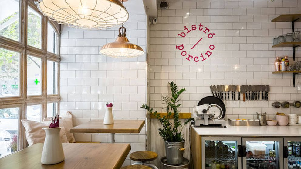 Cuatro restaurantes que no te puedes perder si estás en Madrid este finde
