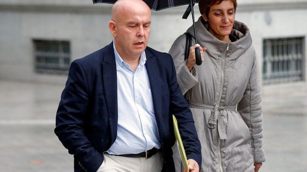 Josu Ternera contrata a Boye, abogado de Puigdemont, de cara a su extradición