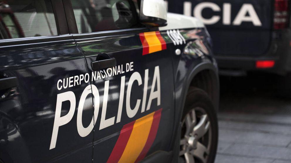Detenido por agresión con un cuchillo y una barra metálica en un café de Valencia