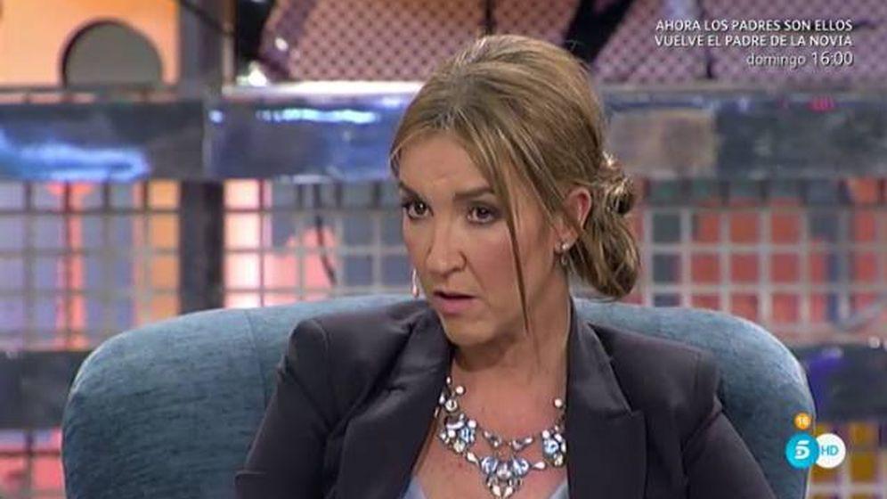 Foto: La supuesta amante de Fonsi Nieto durante su noviazgo con Alba Carrillo