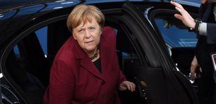 Post de El grave error de cálculo de Londres: Merkel no puede 'rescatar' a May, aunque quiera