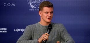 Post de Por qué Ferrari ficha al hijo de Schumacher