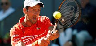 Post de Novak Djokovic conquista Madrid ante Tsitsipas y mantiene a raya a Rafa Nadal