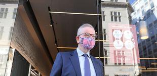 Post de La Unión Europea da a Londres hasta finales de mes para detener su órdago