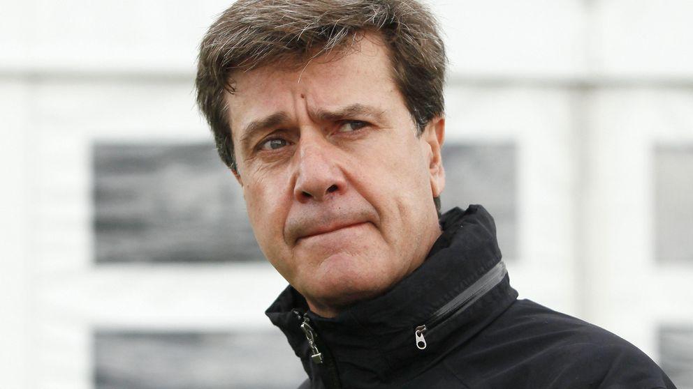Cayetano Martínez de Irujo abandona la UCI tras una operación de seis horas