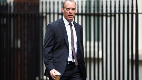 UK aumenta su tensión con Pekín y suspende el tratado de extradición con Hong Kong