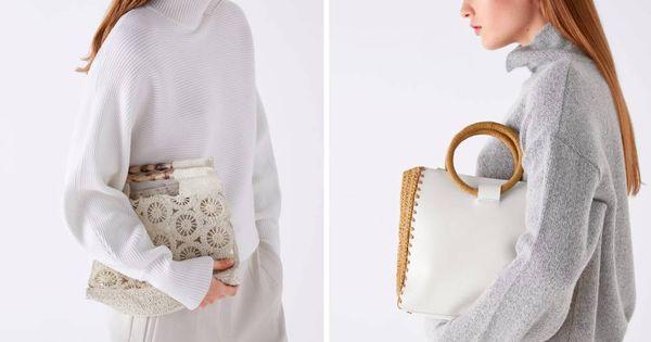 5df594d90272 Artesanía  El bolso más bonito de la temporada está en Zara con diez  versiones para enamorarte