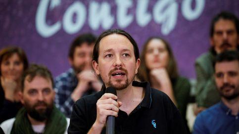 Un juez anula las primarias de Podemos en Collado Villalba por pucherazo electoral