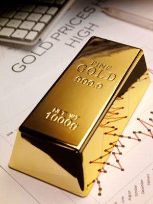 Los metales preciosos se calientan con el rescate a Grecia: el oro marca máximos de cuatro meses