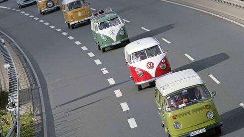 La fiesta mundial del Volkswagen Bulli ya tiene fecha, verano de 2022
