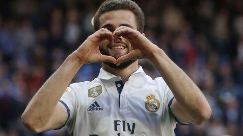 Nacho se convierte en imprescindible para Zidane, pero no lo será en el futuro