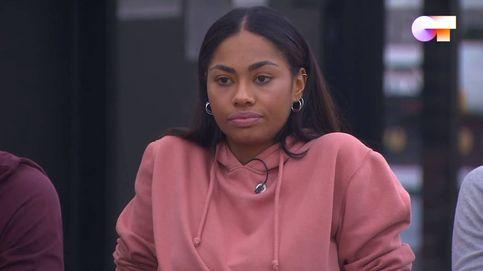 Nia, ante el cambio de letra de Estrella Morente en 'OT 2020': Me asusté