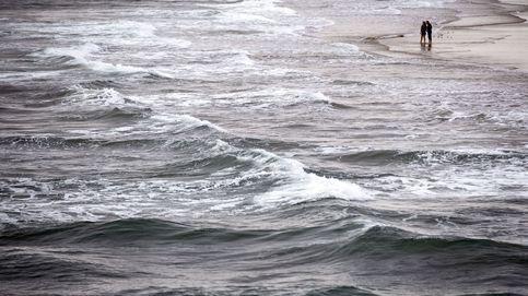 El curioso truco de los Navy Seal para salvar tu vida si te vas a ahogar