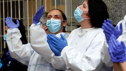 Última hora del coronavirus: los hospitales madrileños inician la vuelta a la normalidad